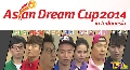 Running Man Asian Dream Cup 2014-Indonesia All Star vs. Park Ji Sung&Friends with Running Man 1�