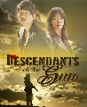 �ҫ���dvd ����������� Descendants of the Sun-�Ѻ�� 1 dvd-(ep.1-4) �ѧ��診��� �͡���� 2016