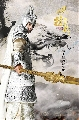 dvd-��«��������� ���� ෾������ʧ����**God of War Zhao Yun (�Ѻ��) 12dvd-(��1-12/�͹1-60)��